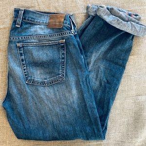 Lucky Brand 🍀 Dylan Boyfriend Jeans